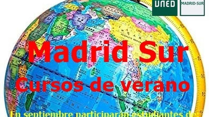 Los cursos de verano de Aranjuez en la UNED serán 'online' durante este mes debido a la pandemia