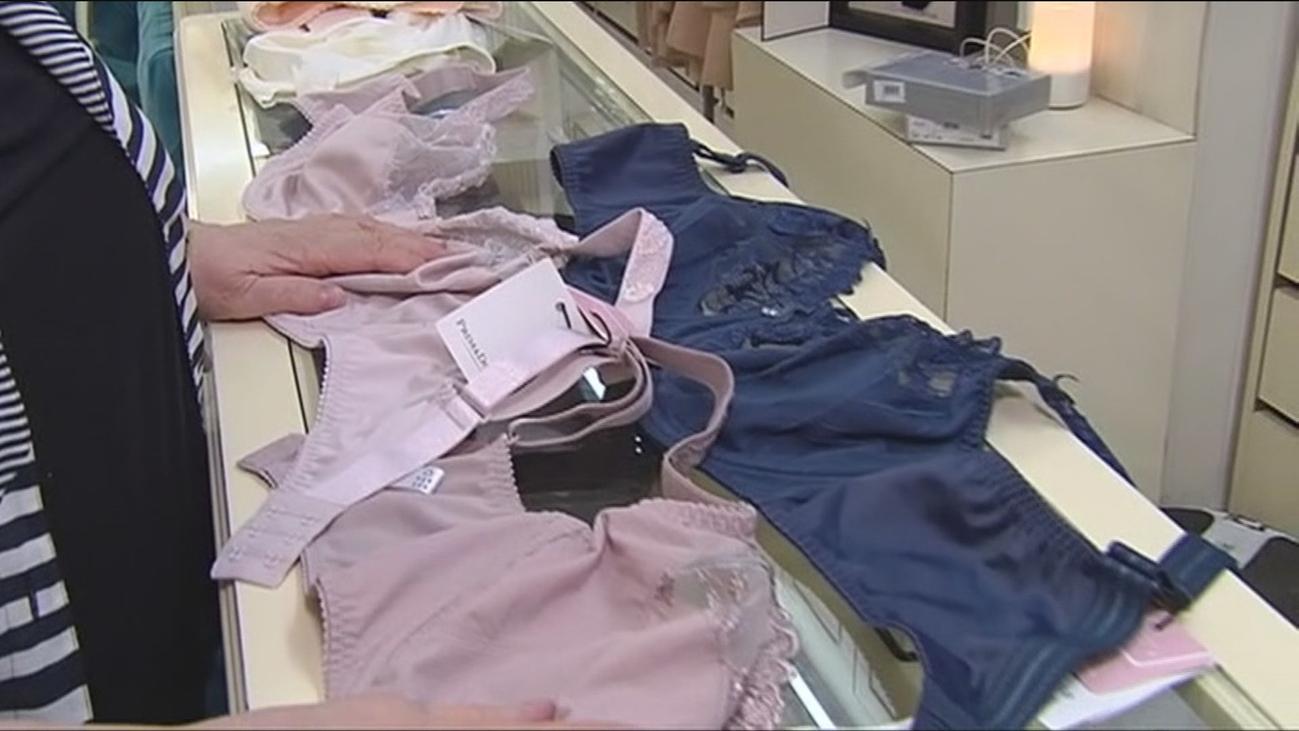 Conocemos las últimas novedades en lencería femenina