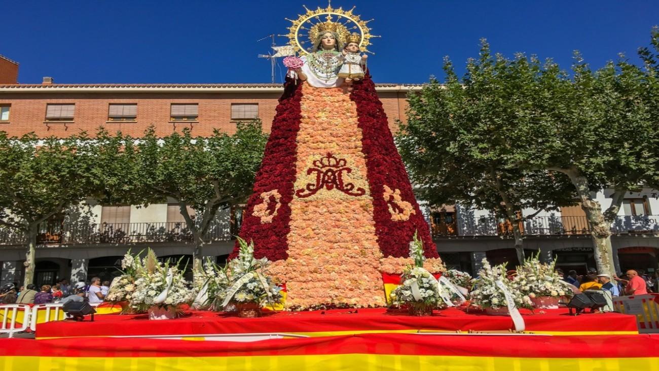 Fiestas Patronales de Torrejón de Ardoz