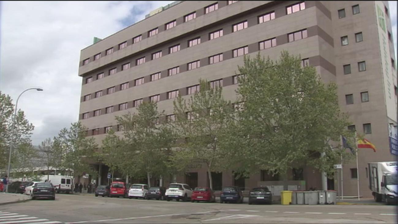 Un hotel de Las Tablas acoge a personas vulnerables durante su cuarentena