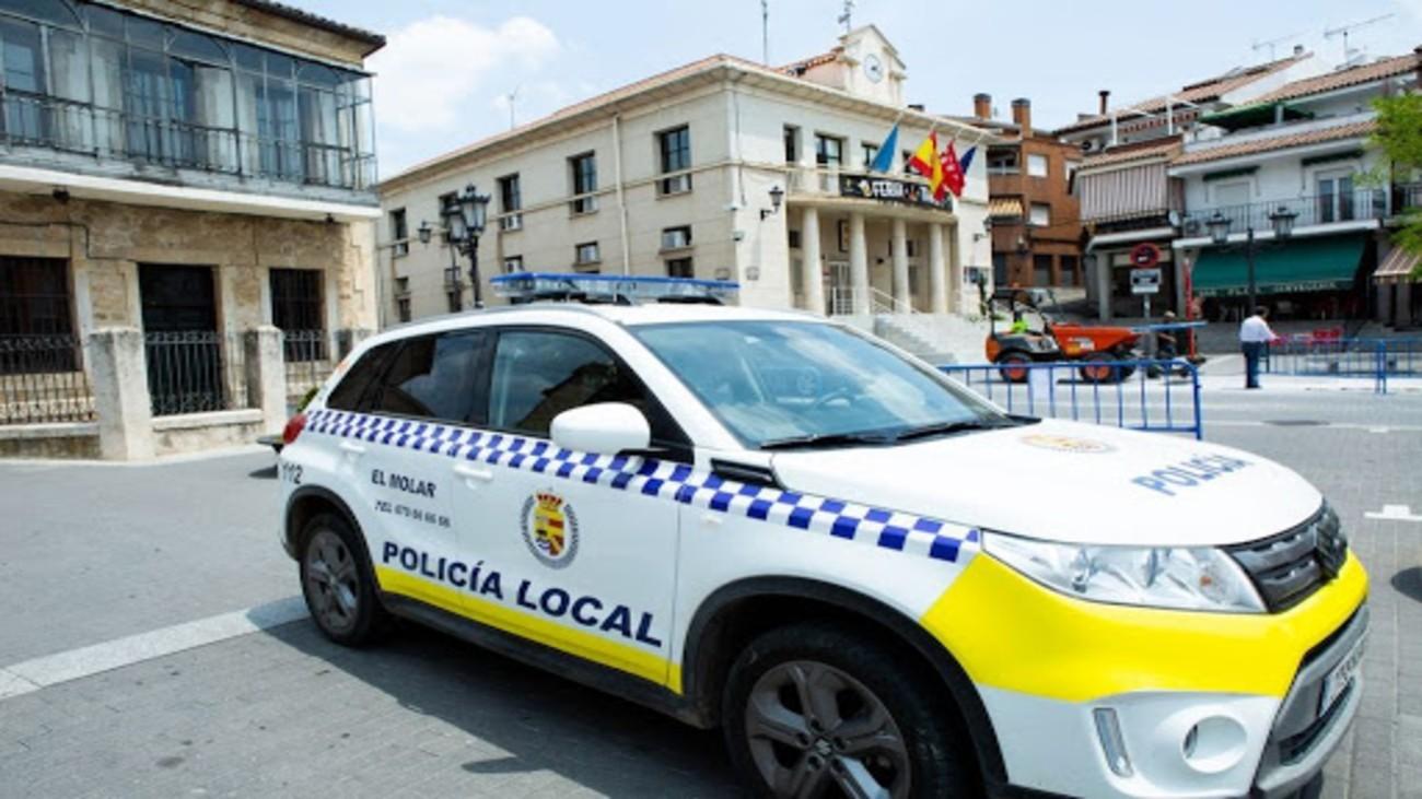 Policía Local El Molar