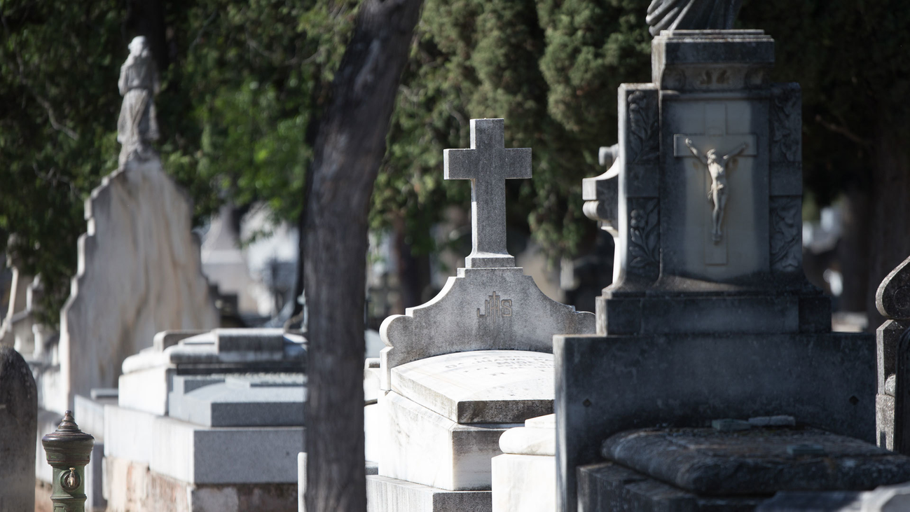 San Martín de Valdeiglesias se queda sin espacio en su cementerio
