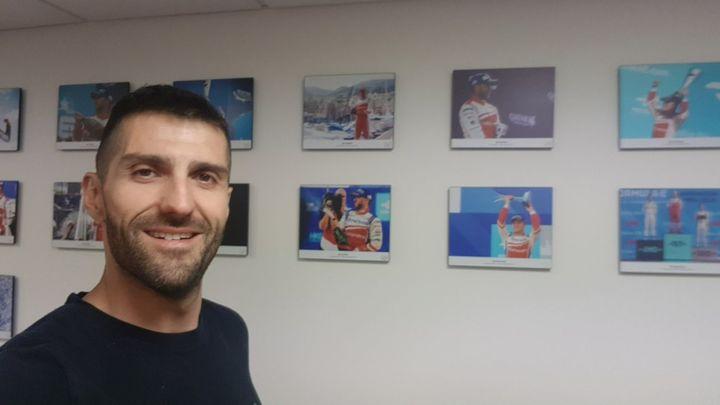 Andrés Castillo, un madrileño en las 24 Horas de Le Mans