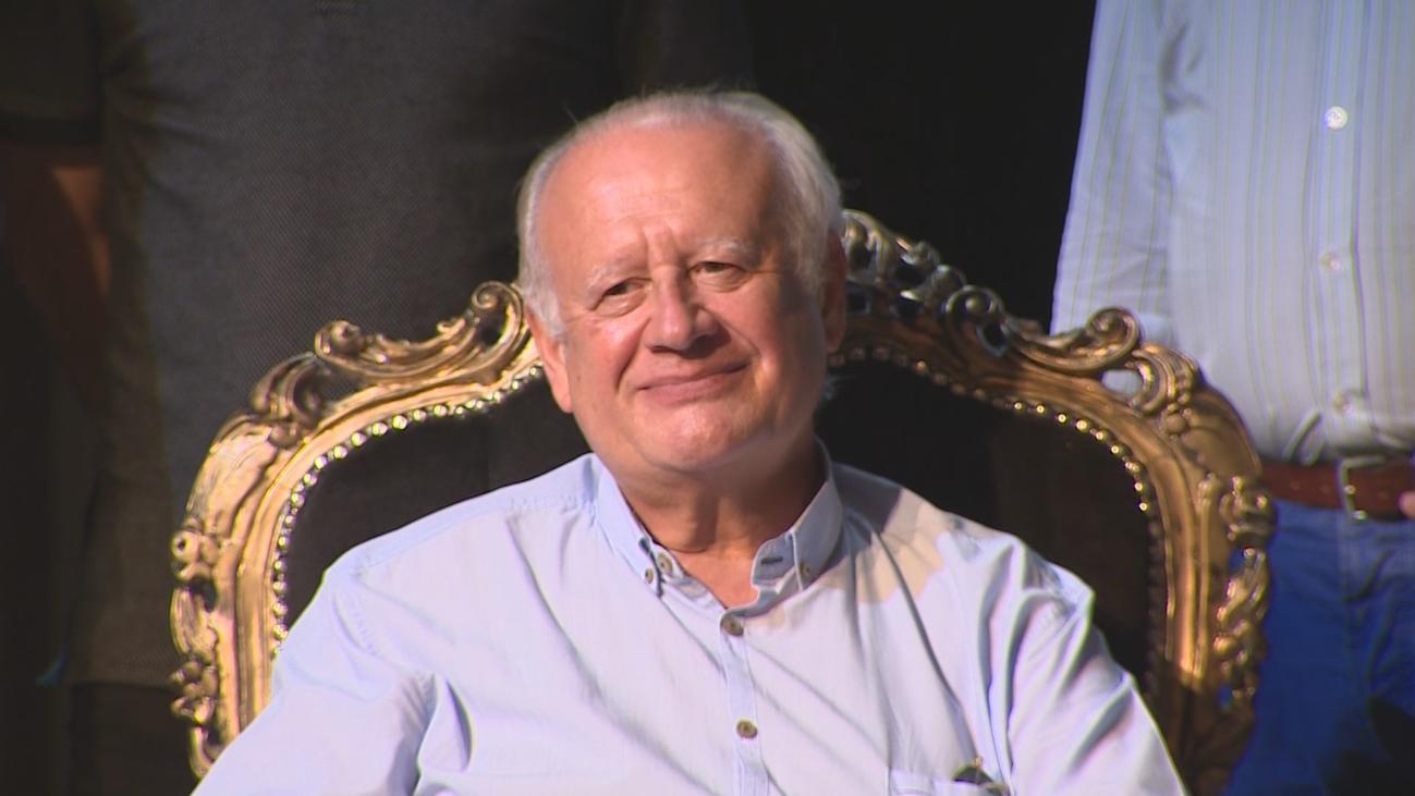 La fiesta del Chivo, protagonizada por Juan Echanove,  regresa al teatro Infanta Isabel