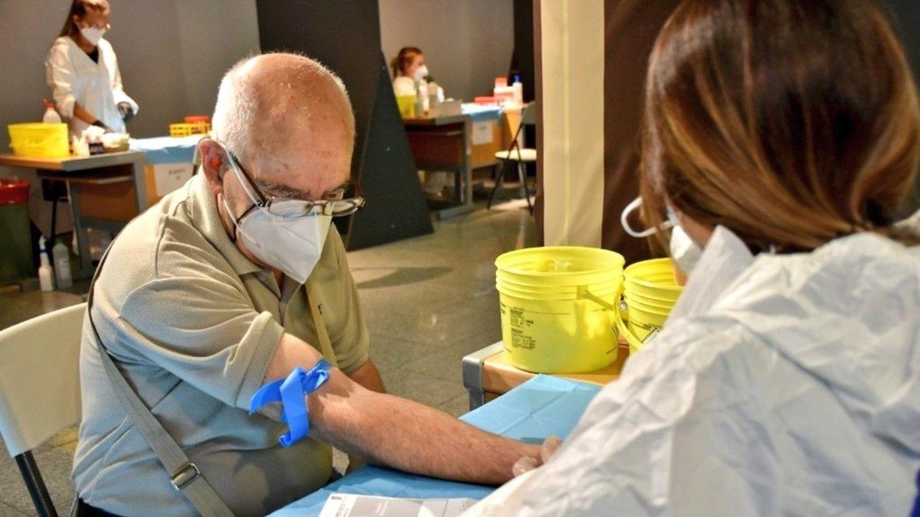 La Comunidad de Madrid autoriza a Arganda a realizar test serológicos masivos