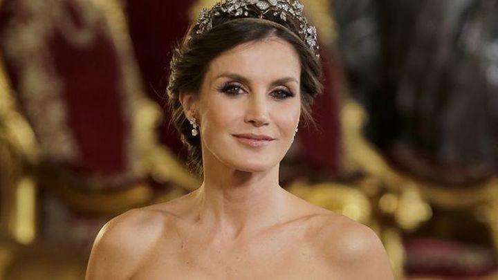 La reina Letizia cumple 49 años