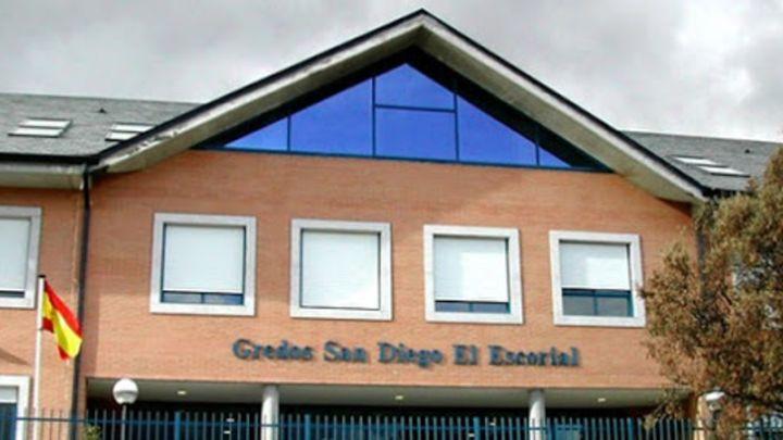 El Escorial activa el protocolo sanitario en tres colegios por tres positivos por coronavirus