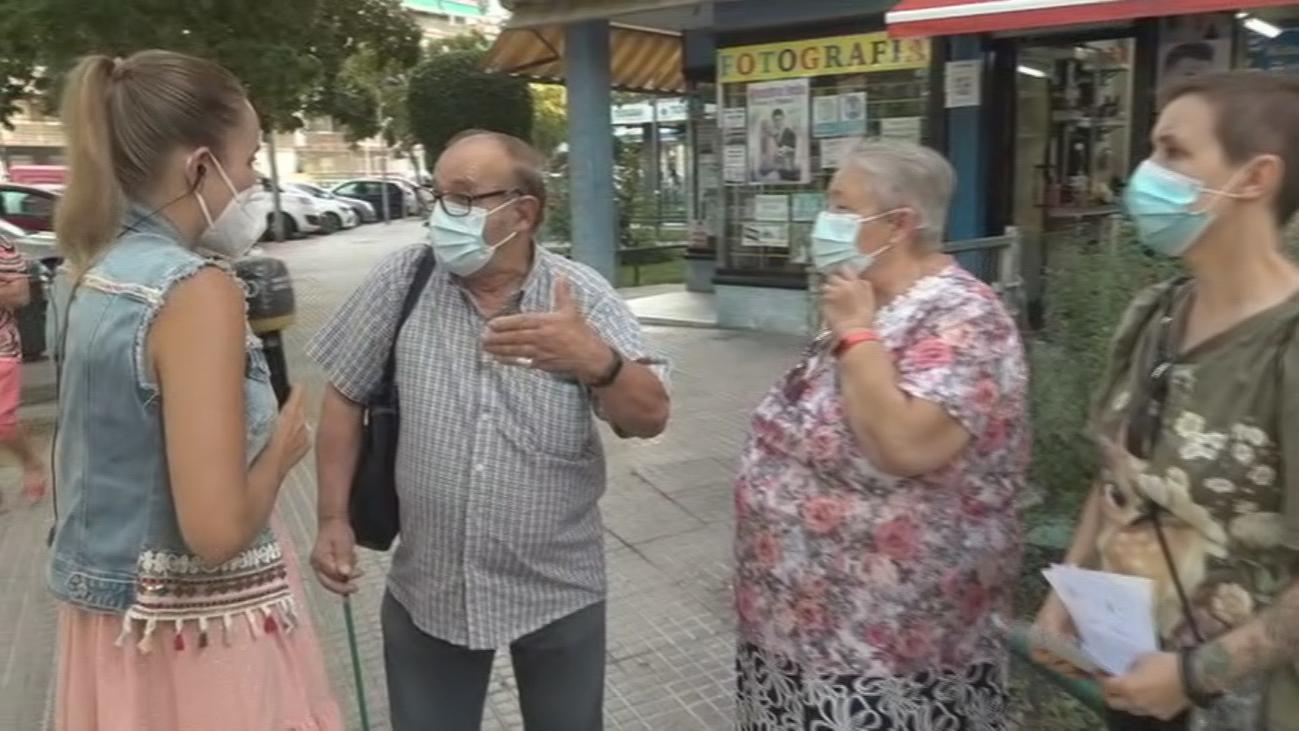 Se hacen pasar por policías y roban a una pareja de ancianos en Leganés
