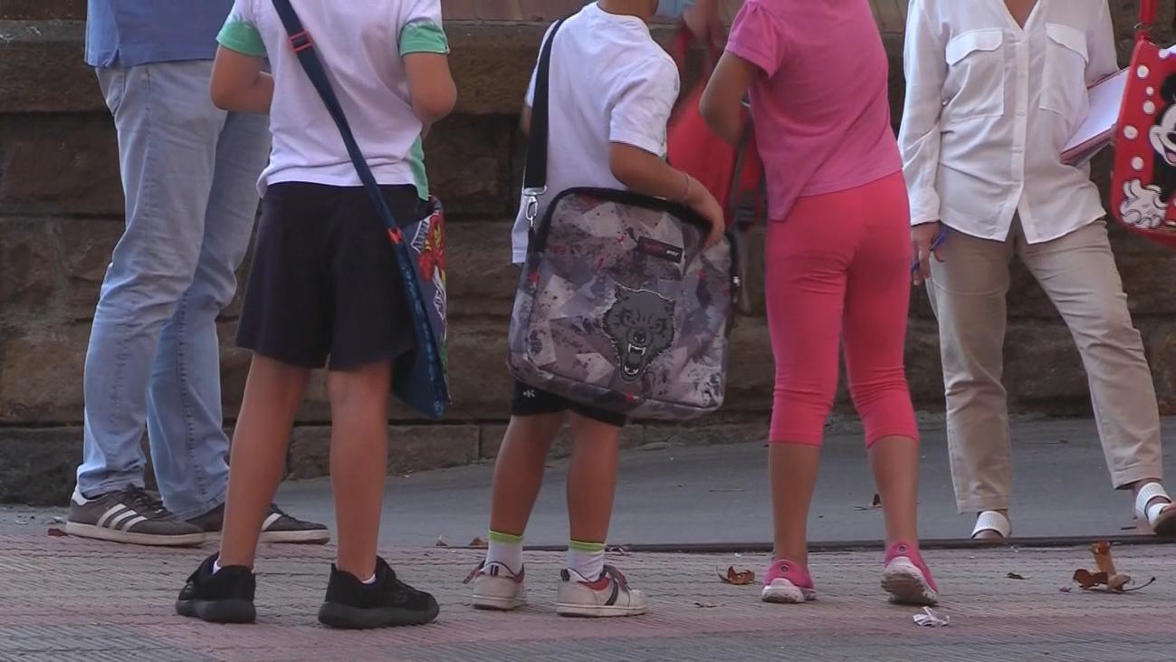 En Colmenar Viejo hay 14 aulas en cuarentena en 6 colegios