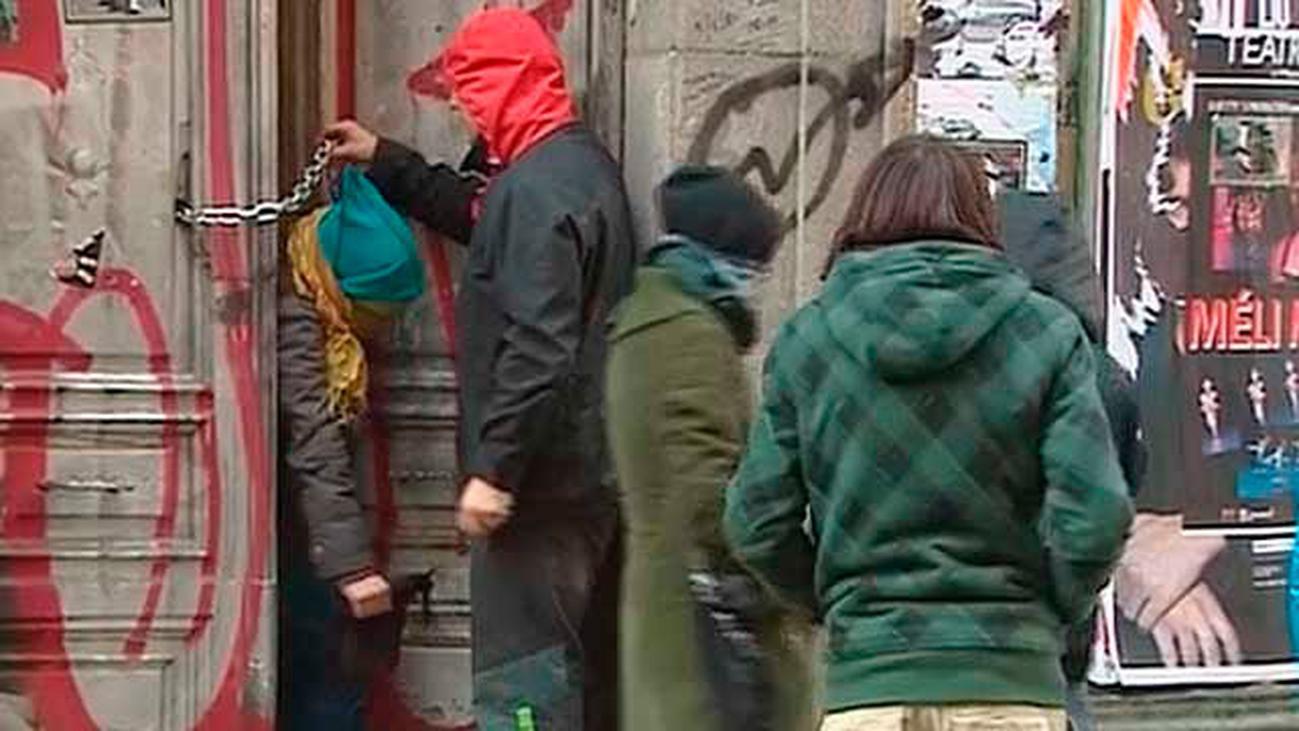 Delgado instruye a los fiscales para el desalojo de inmuebles 'okupados'