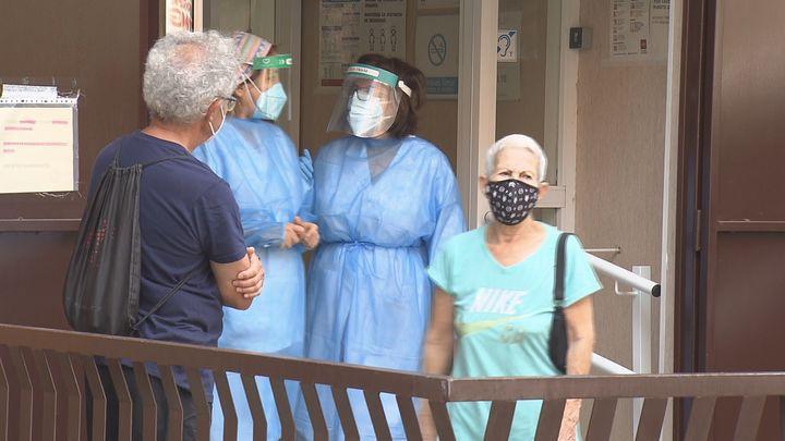 Repunte de contagios en Madrid con 1.501 positivos y 27 fallecidos