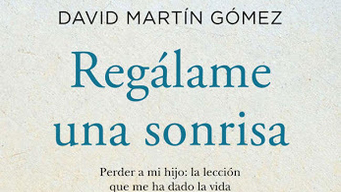 Libro 'Regálame una sonrisa'