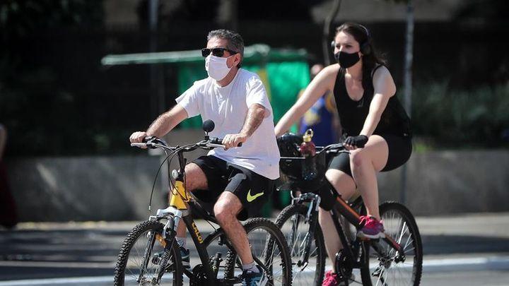 """Madrid aprobará en los próximos días restricciones a la movilidad con un """"confinamiento por zonas"""""""