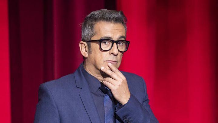 Andreu Buenafuente gana el Premio Nacional de Televisión 2020