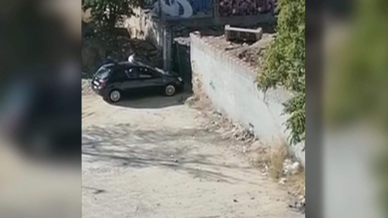 Ruido, basura y trapicheo de droga en un narcosolar en Villaverde