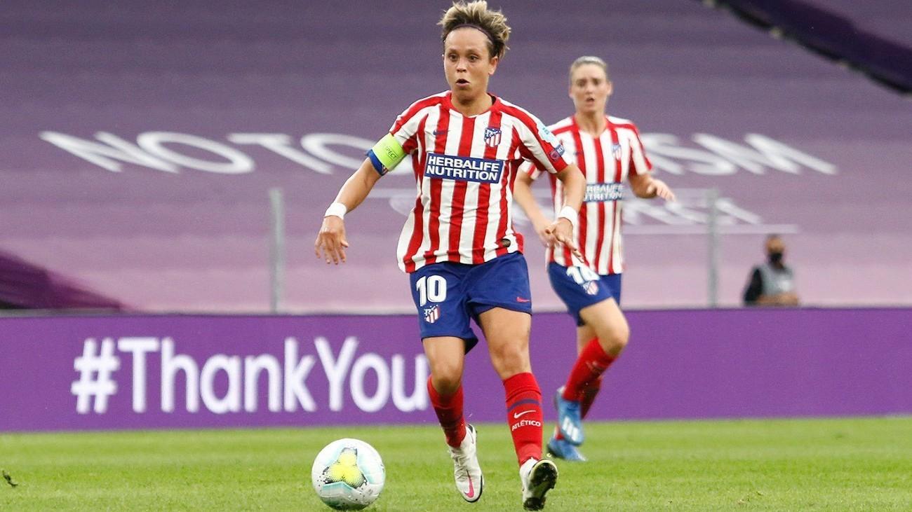 La liga femenina de fútbol se adelanta al 3 de octubre