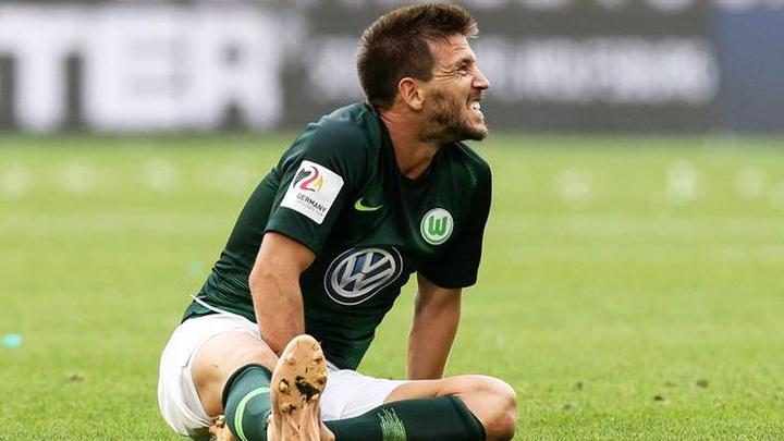 """Camacho: """"Retirarse por una lesión es la cara amarga del fútbol"""""""