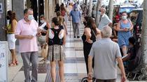 La Comunidad de Madrid podría anunciar confinamientos selectivos este mismo jueves