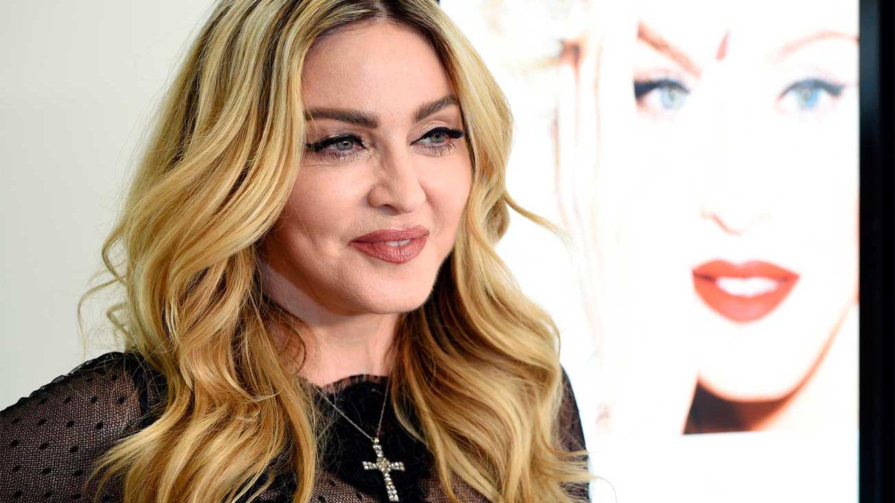 Madonna dirigirá y escribirá una película sobre su vida