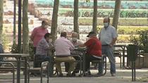 Preocupación en Vallecas ante un posible confinamiento