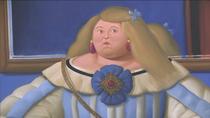 Sesenta años de Botero en 67 obras en Madrid