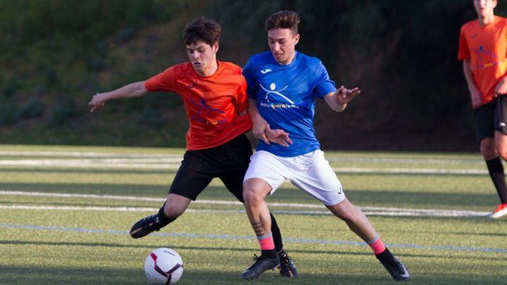 EEUU busca jugadores de fútbol en Boadilla con becas de hasta 34.000 euros