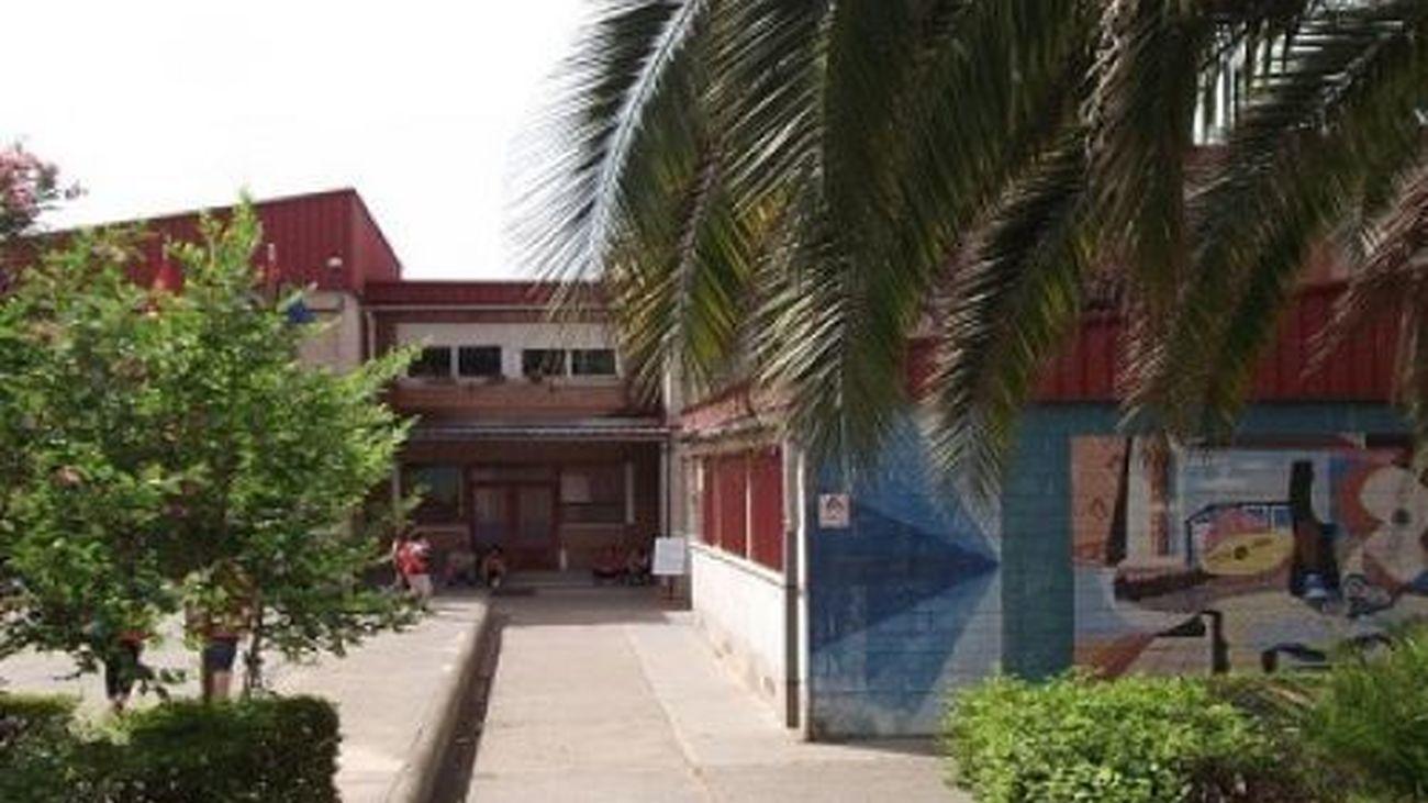 Colegio Antonio Hernández de Móstoles