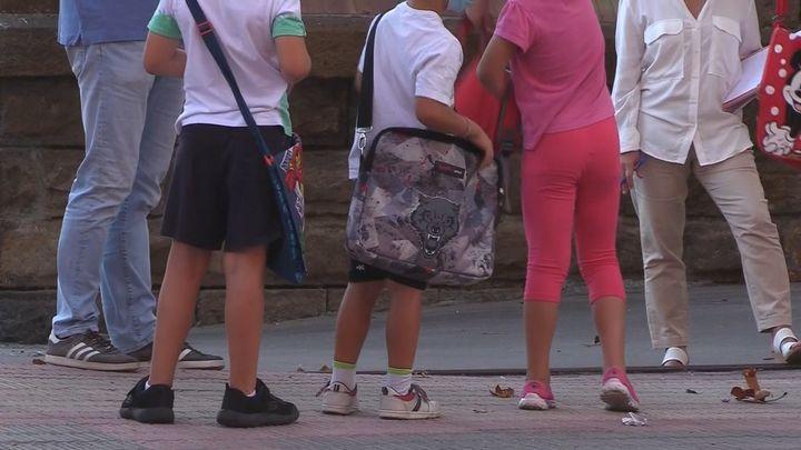 Cercedilla distribuye material escolar inclusivo en los centros educativos
