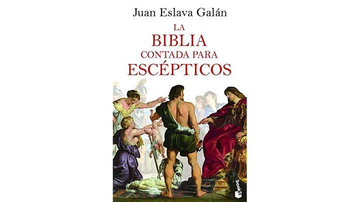 """Juan Eslava Galán """"Los jóvenes no se dan cuenta de lo que se están perdiendo"""""""