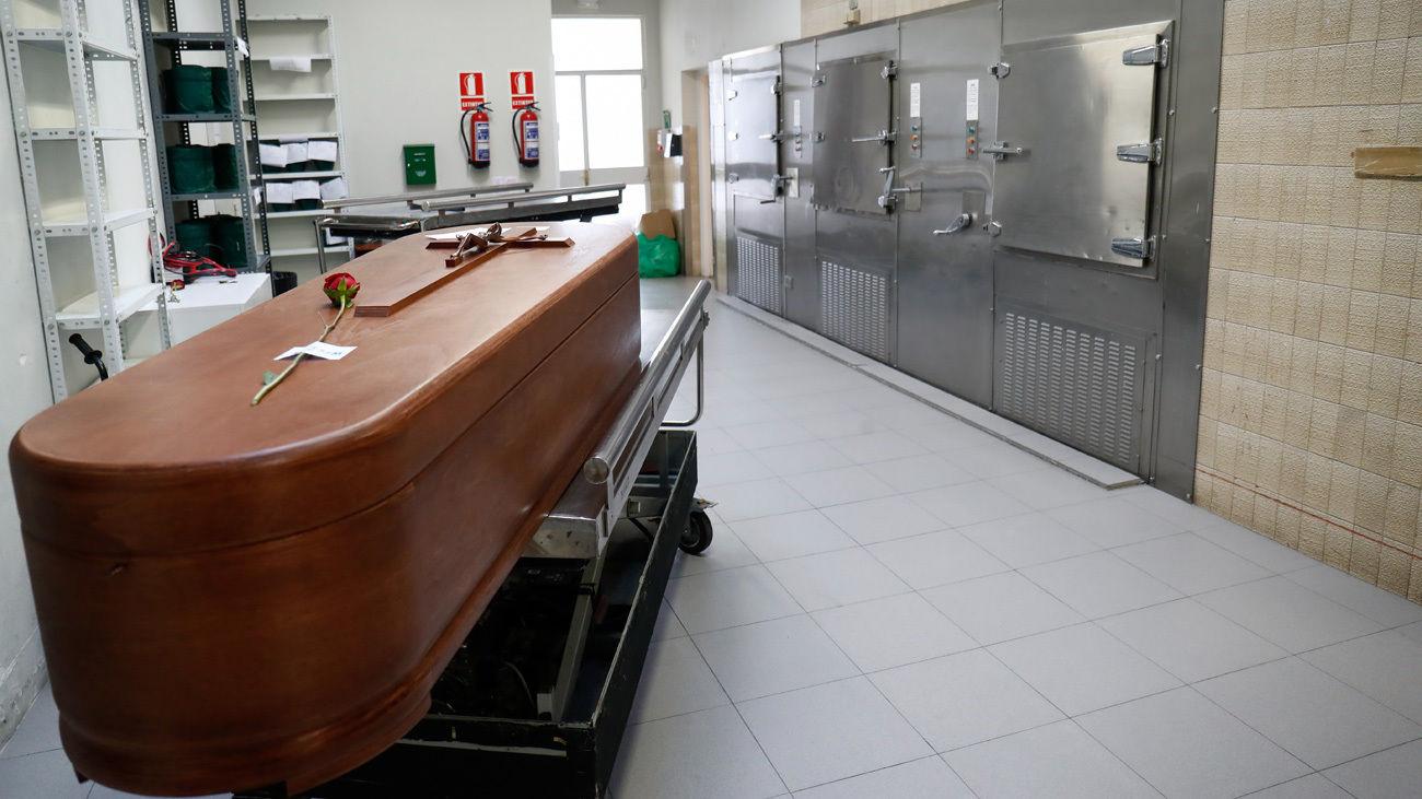 El Instituto de Salud Carlos III cifra en 18.752 el exceso de muertes desde el verano
