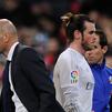 Bale se despide de sus compañeros