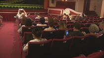 """Asistir al teatro, una """"experiencia segura"""" incluso en tiempos de pandemia"""