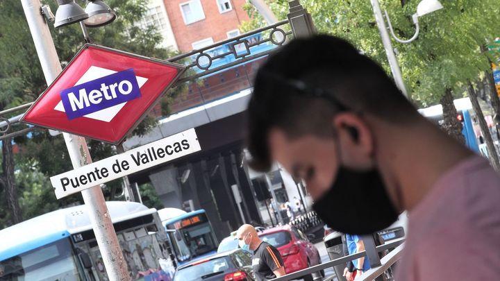 Lo que debes saber sobre las restricciones de movilidad frente al covid-19, en vigor este lunes en Madrid