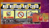Restricciones en Madrid por la covid: qué se puede hacer y qué no