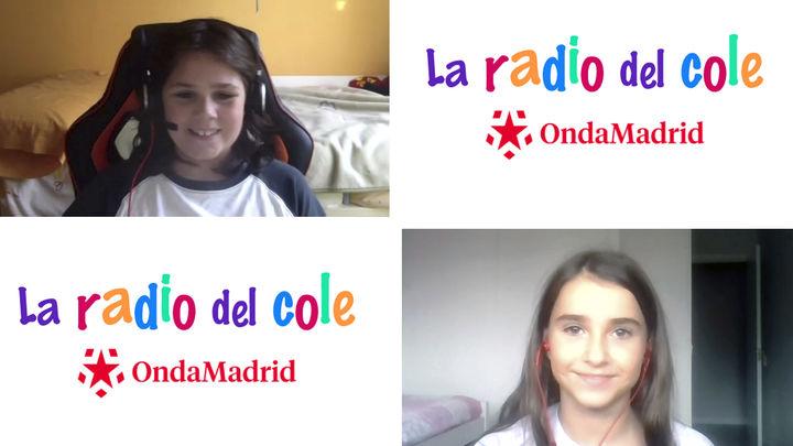 La Radio del Cole 19.09.2020