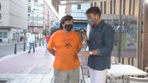 La reacción de los hosteleros de Getafe a las nuevas restricciones de movilidad