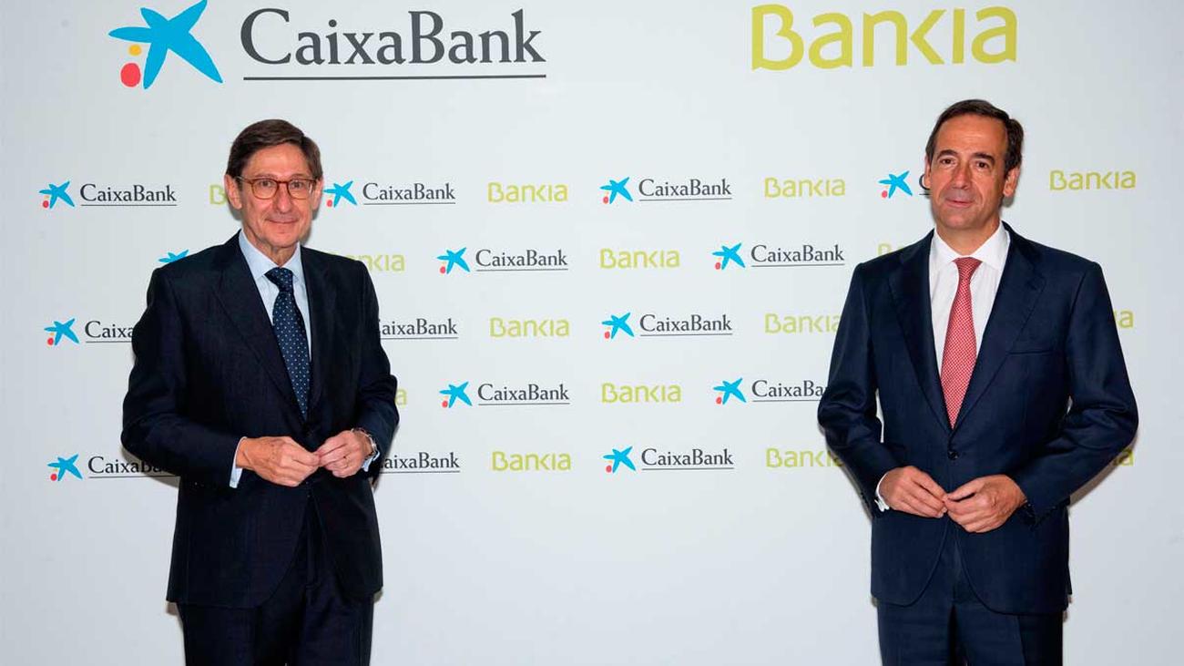 La nueva CaixaBank confía en cerrar un ajuste de plantilla no traumático