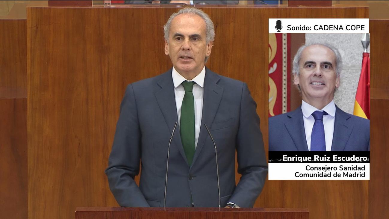 Controles aleatorios para hacer respetar las nuevas medidas en Madrid