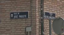 Mismo barrio,  misma calle, distintas restricciones, es el llamado efecto frontera