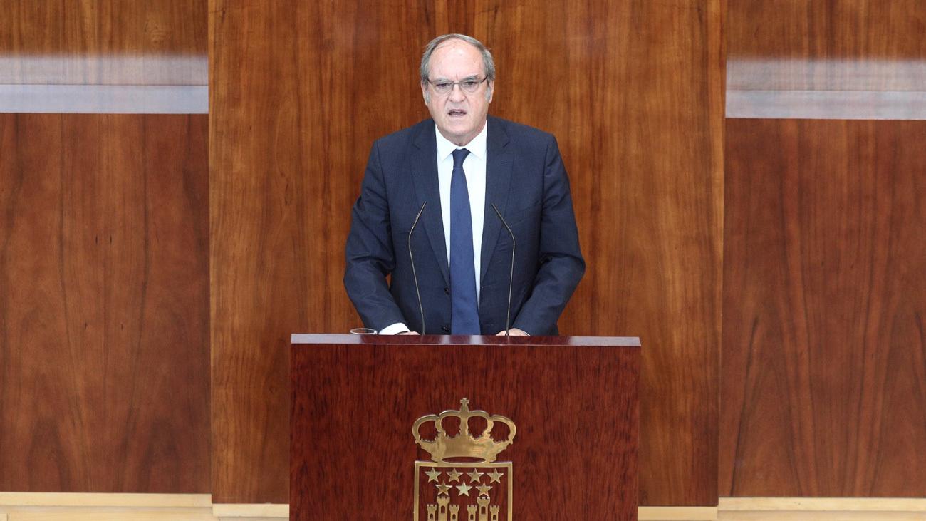 El PSOE de Madrid  pone en duda que las nuevas restricciones puedan cumplirse debido a su complejidad