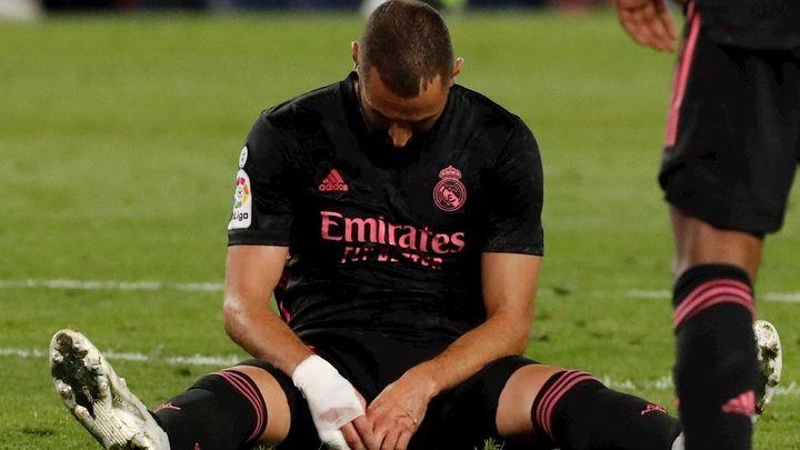 La falta de gol, el inmovilismo táctico de Zidane y los galones de Odegaard