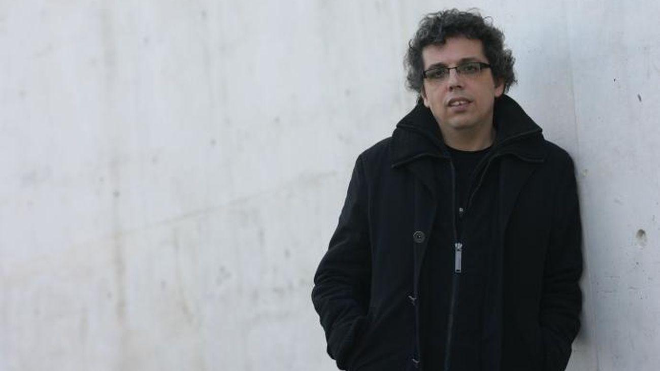 El músico Pedro Guerra