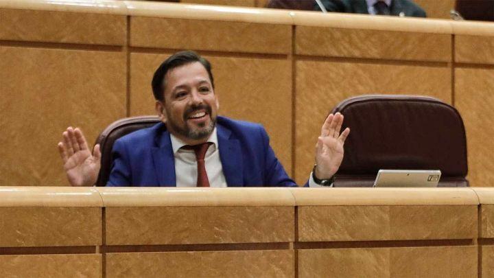 El juez de Púnica cita el 23 de octubre al senador del PP David Erguido