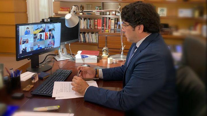 """Los alcaldes del sur piden conocer los """"informes técnicos"""" que justifiquen las limitaciones"""