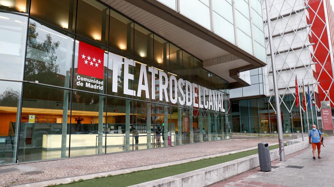 Novedades en el 'Festival de Otoño' en los Teatros del Canal