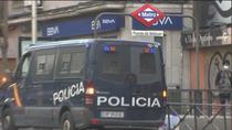 Activadas las restricciones en Madrid con controles informativos en 60 puntos