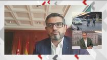 El alcalde de Alcobendas pide la colaboración de todos sus vecinos para frenar la expansión del covid-19