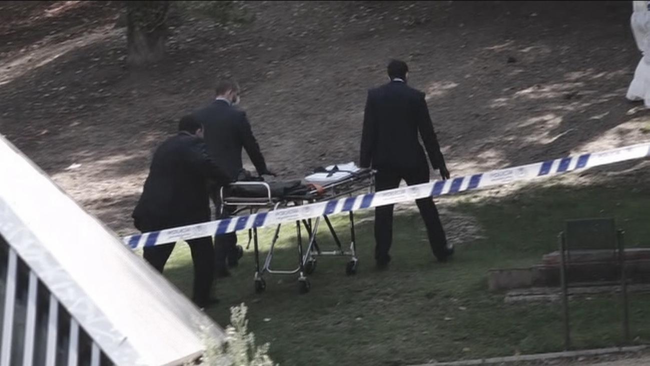 Investigan la muerte de una mujer con signos de violencia en Valdezarza