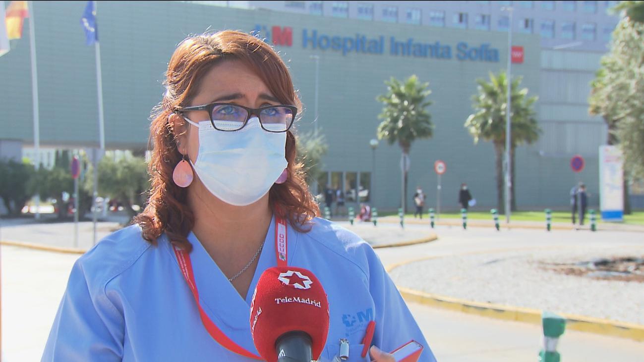 Madrid afronta las segunda ola con más saturación de los centros de salud