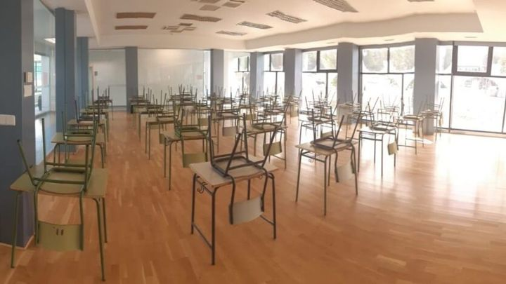 """El 4 de mayo, """"inhábil"""" para los colegios de Madrid por las elecciones"""